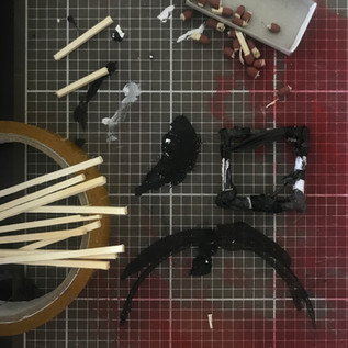 Matchstick Maquettes