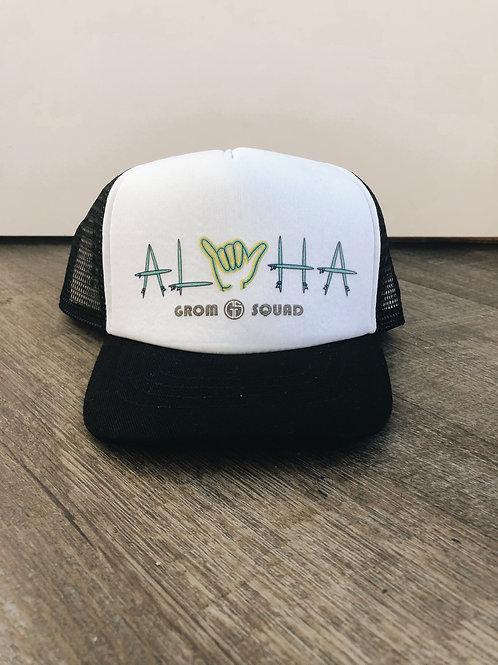 Shaka Aloha