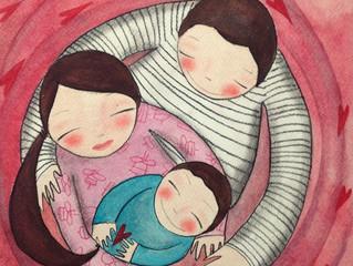 Le coraggiose Famiglie Spirituali