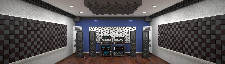 Проект sound room