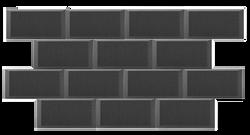 Акустическая панель Brick