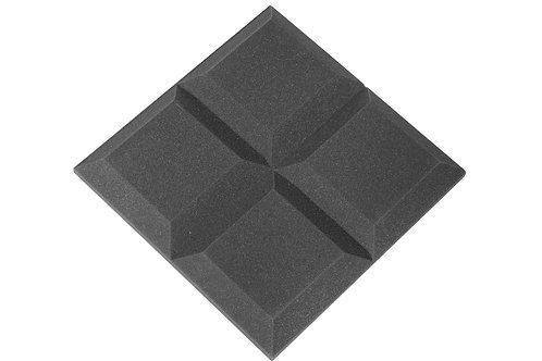 Акустическая панель Quatro Acoustic 50х50 см, толщина 50мм