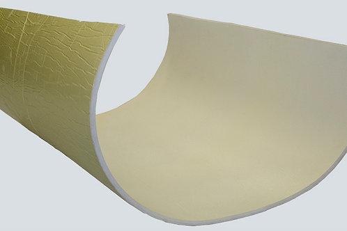 Мембрана White Flex 10 мм 1мх1м армированная
