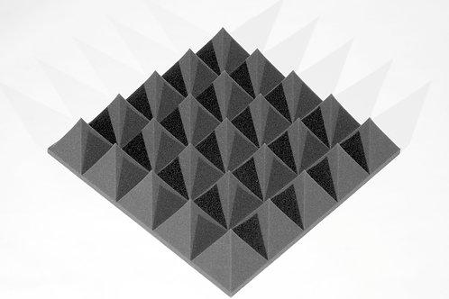 Панель Пирамида XL Mini 100мм  50х50 см