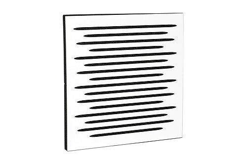 Акустическая панель Ecosound EcoTone white 50х50 см 33мм Белый