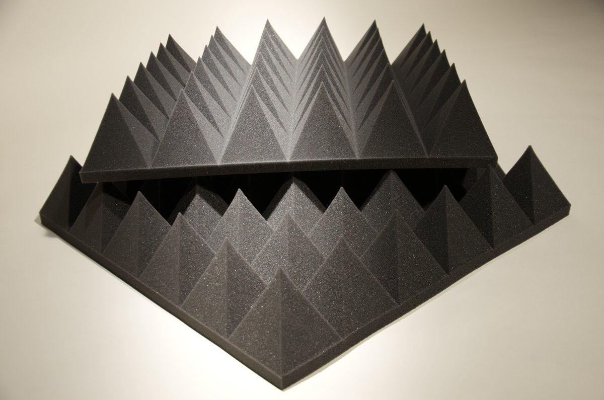 Акустическая панель пирамида XL Mini