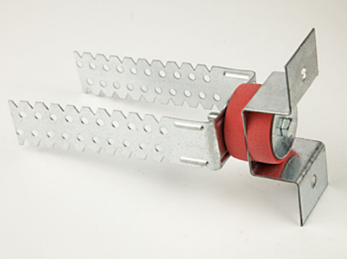 Vibrofix CD Звукоизолирующее стеновое крепление