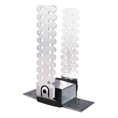 Антивибрационные крепления для звукоизоляции стен и потолка-VibroNet LP-25