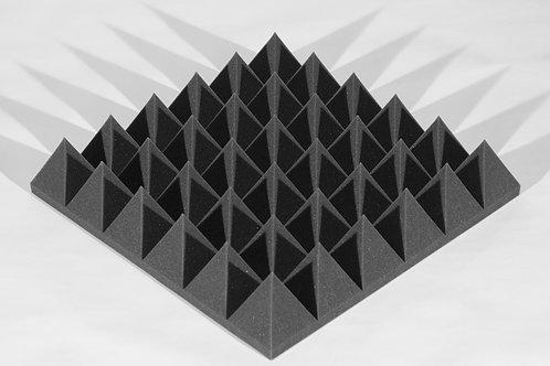 Панель Пирамида XL Mini 120мм  60х60 см