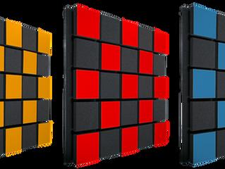 Топ 5 самых распространенных заблуждений об акустических панелях.