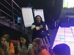 Конференция Добра, Ямал
