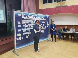 Стратегия развития молодежной политики г.Ноябрьск