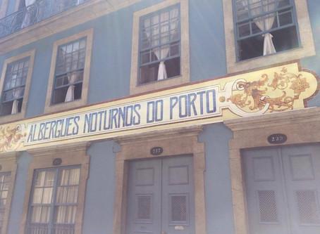 Association of Albergues Noturnos – Porto (AANP)