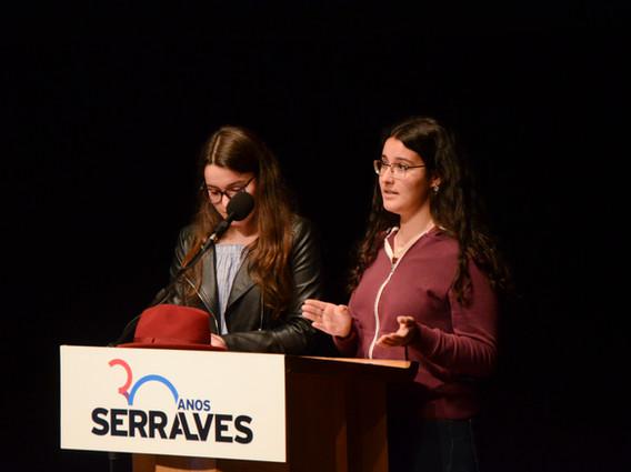 Ciclo de Conferências em Serralves