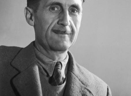 "Eric Arthur Blair ""George Orwell"""