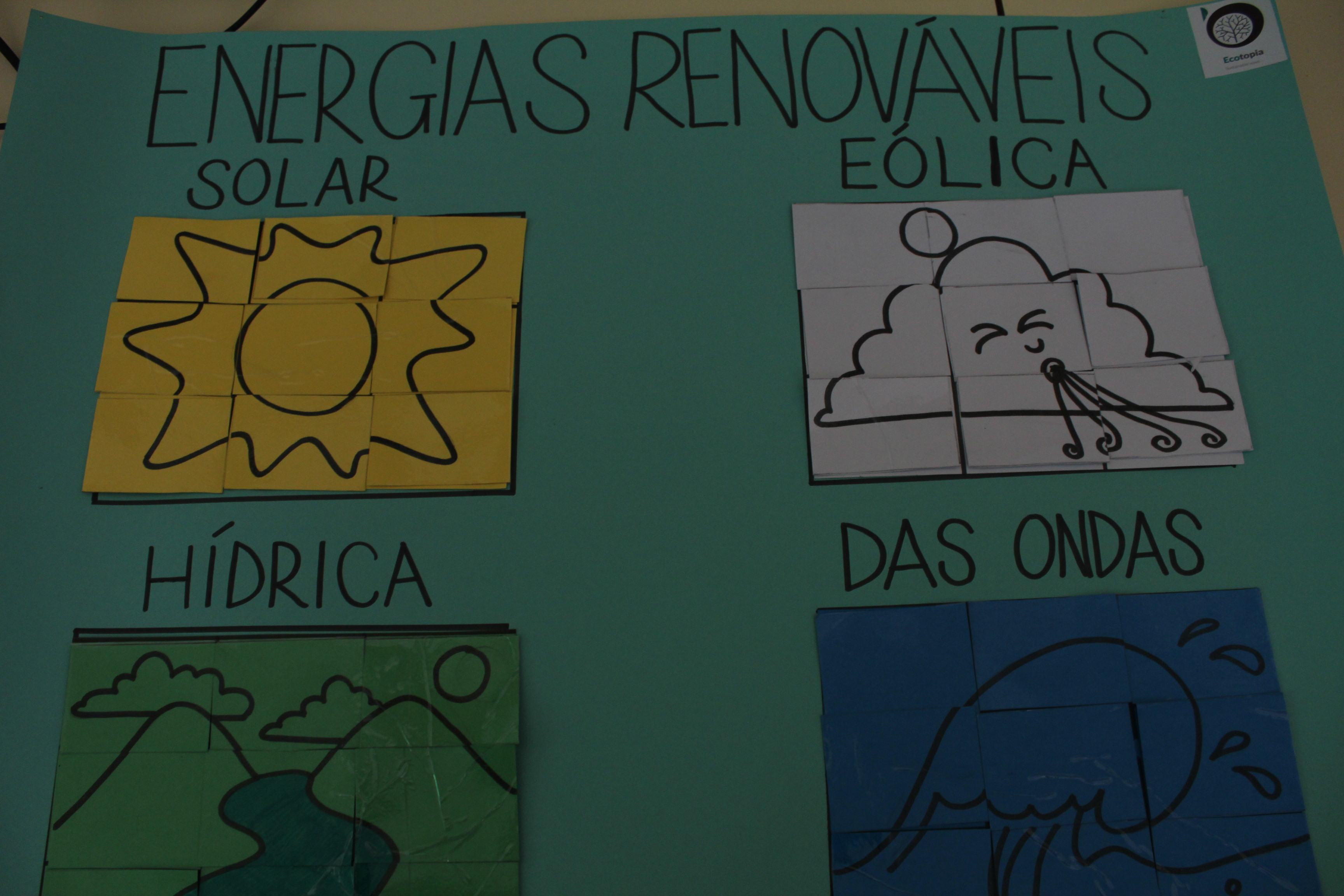 Workshop Energias Renováveis
