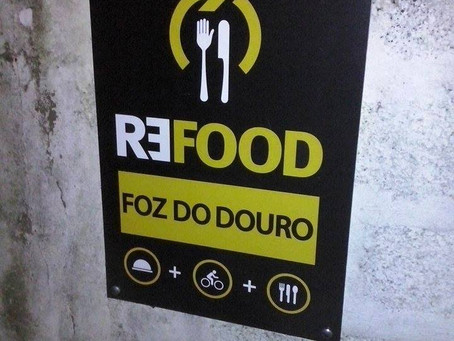 """France and Portugal: """"Stop Food Waste – Feed All People."""" Will You Be the Next One?"""