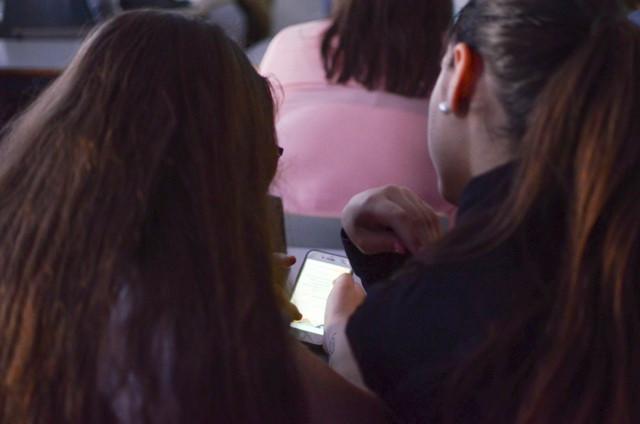 """""""Escola Secundária de Valongo""""/12th grade"""