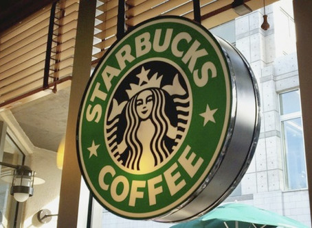 Starbucks joins the fight against food waste