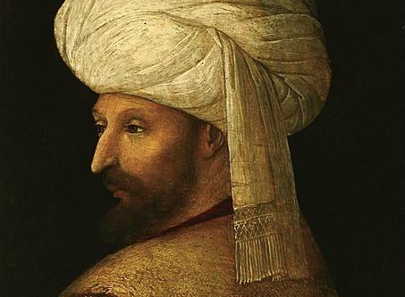 Mehmet the Conqueror
