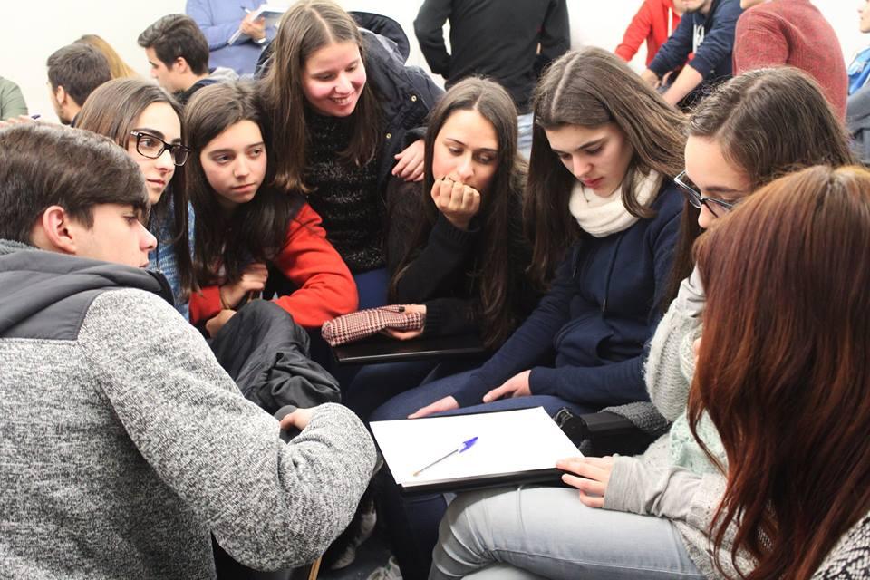Escola S. Clara de Resende