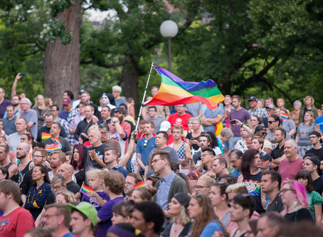 After Orlando: Hope for a Better World
