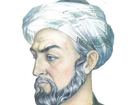 Ibn Sīnā/Avicenna