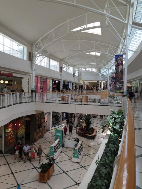 Cairns Shopping Centre
