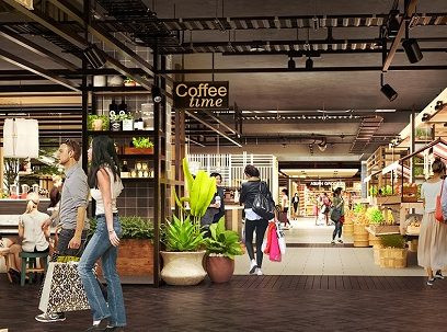 Roselands Shopping Centre