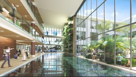 Kawana Waters Shopping Centre