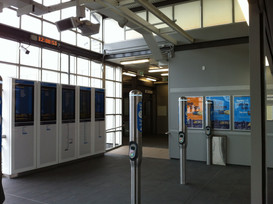 Sutherland Station Easy Upgrade
