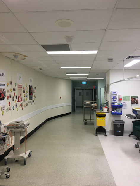 Sutherland Hospital