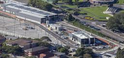 Sydney Light Rail - Randwick Stabling Yard