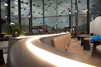 T1 Airport Sydney