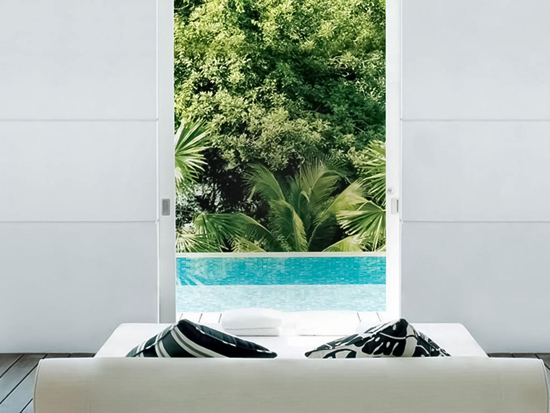 Tropical resort interior design   Larkhill Terrace   Amara Sanctuary