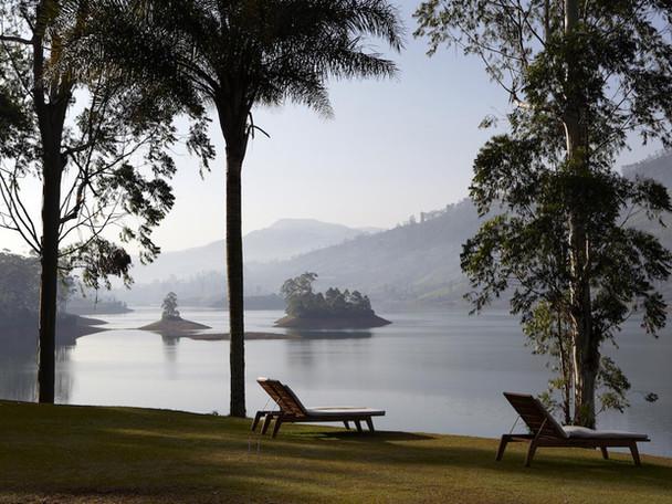 Luxury bungalows | Ceylon Tea Trails
