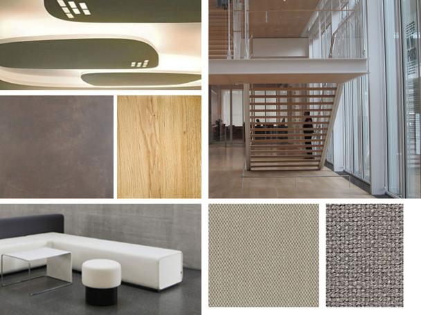 LTP Office interior design