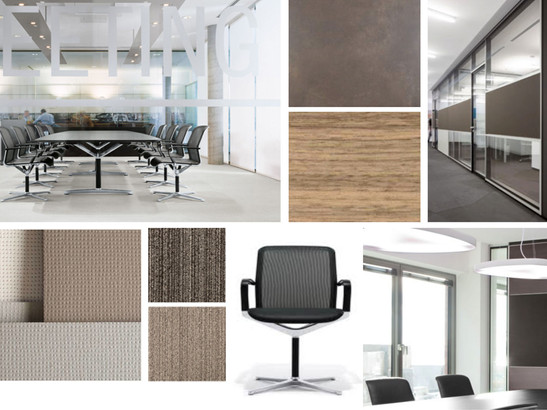 LTP Office interior design