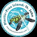 Plastic-Free St. John