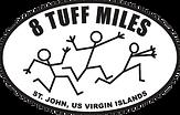 8 Tuff Miles Road Race St. John VI