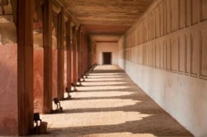 A Hallway Full of Doors