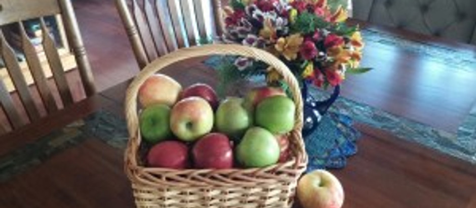 Autumn Apple Butter