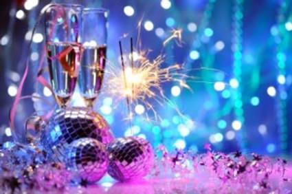 Happy New Year to the Neighborhood