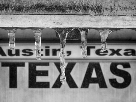 Contemplating The Lessons of the Great Texas Freeze