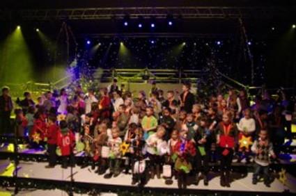 Joy to the Choir