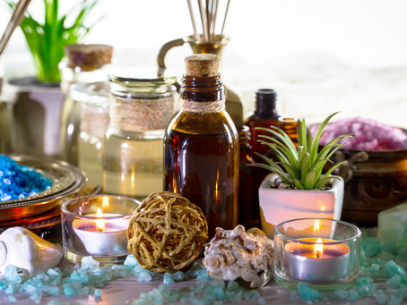 Altars and Everyday Rituals