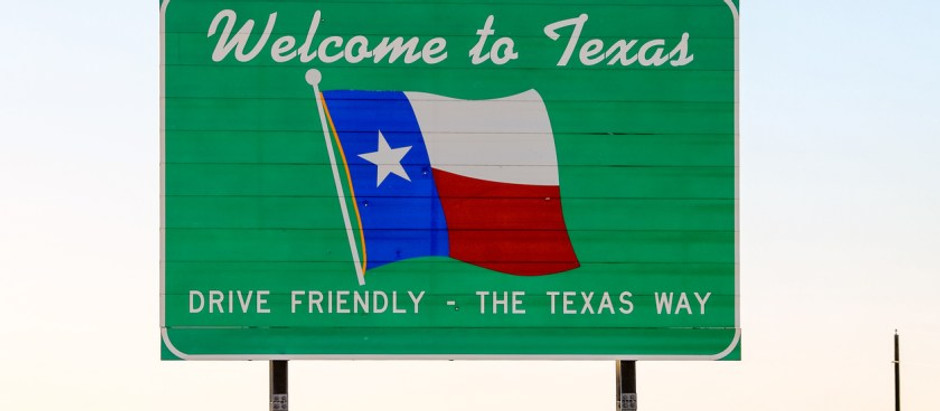 The Super-Mighty, Texas Drivers License Fiasco That Ate My Month