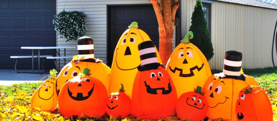 A Story About the Awkward Dance of Halloween Guilt and Fitting In