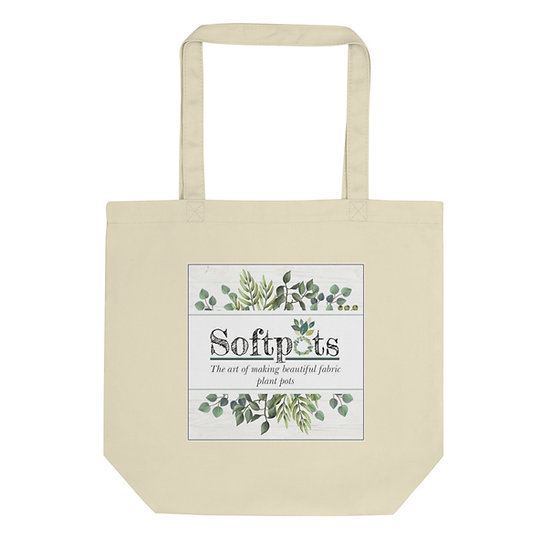 Eco friendly Softpot Tote Bag