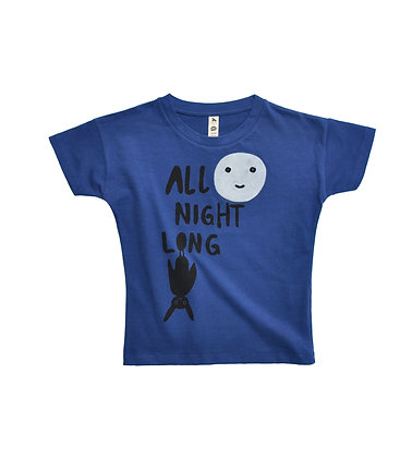 "Tee Momo ""all night long"""